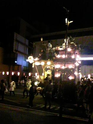2012祭り3