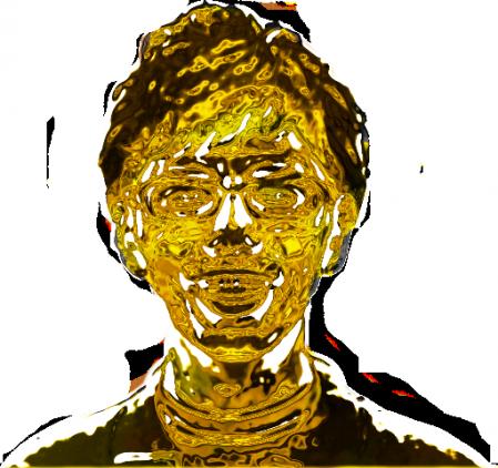 浅海ゴールド