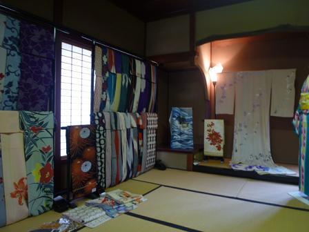 2010.8.19~21アンティーク単衣展 007