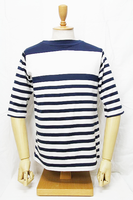 Lot.172 NAVY-WH (1)