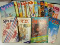 SFイズム全16号揃 1981~1985