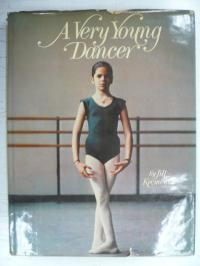 Jill Krementz  洋書 A Very Young Dancer 28065