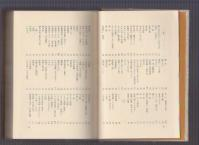 東大落語会編 落語事典  昭和44年初版
