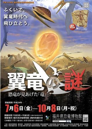 翼竜の謎2