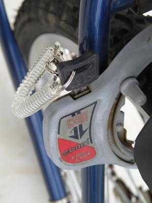 P9290301日用品:自転車のカギ