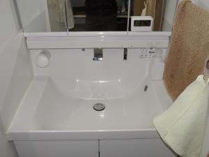 PC050178洗面台見直し