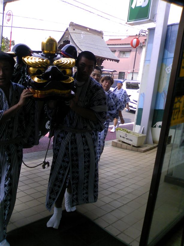 文化の祭典