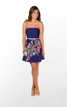 dress lilly pulitzer