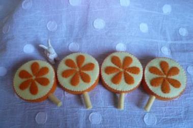 オレンジアイス2