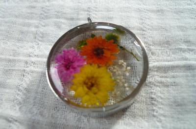 空枠お花3