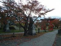 蚊里田神社