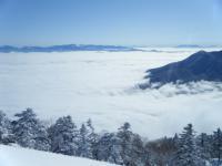 下山雲海2