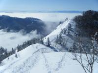 下山雲海3
