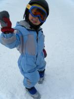 伊織スキー