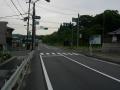 150523国道422から神山で右折