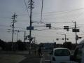 250207竜田大橋へ出る.