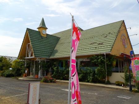 カフェ雑貨店