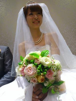 DSC_2537中井さん挙式ドレス