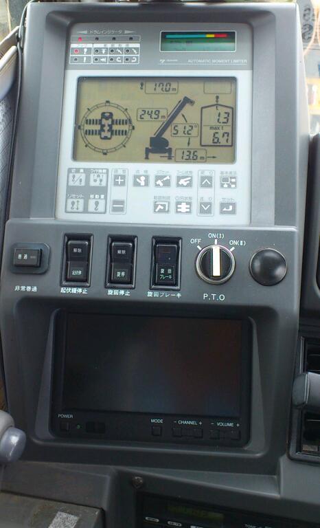 GR50コンピューター
