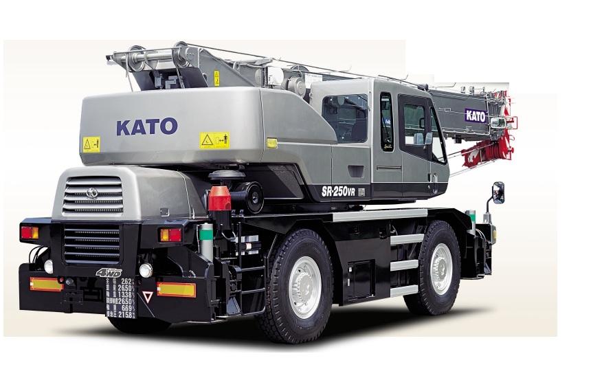 kato250