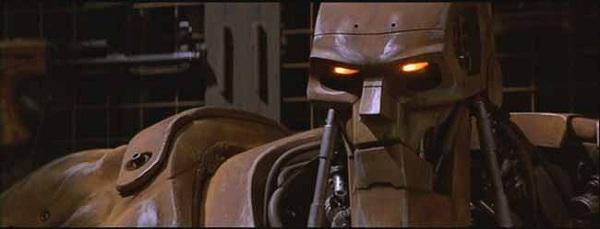 『オナラするロボット・TITAN(タイタン)』二足歩行のロボット アート・美術