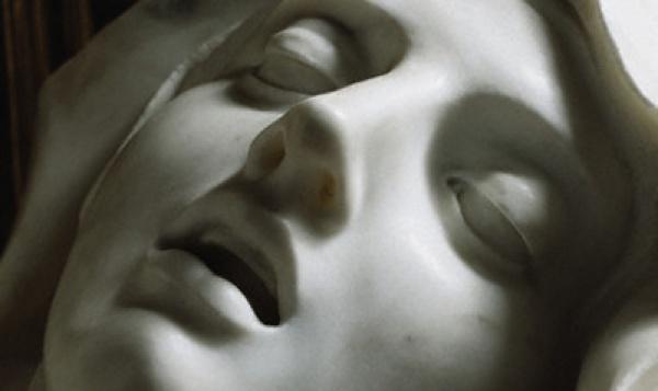 ジャン・ロレンツォ・ベルニーニ『聖テレジアの法悦』ジョルジュ・バタイユ『エロティシズム』