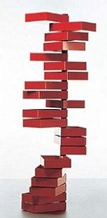 倉俣史朗:作品『Revolving Cabinet, 1970』