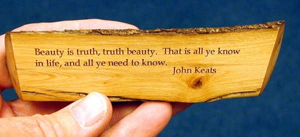 beauty is truth truth beauty_ジョン・キーツ_john keats