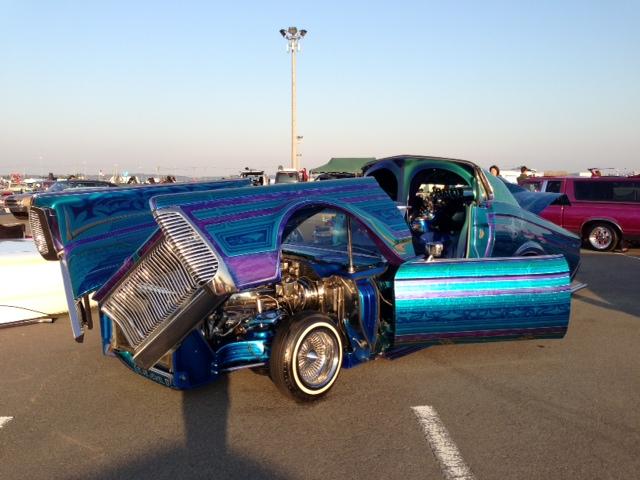CAL FLAVOR 2012