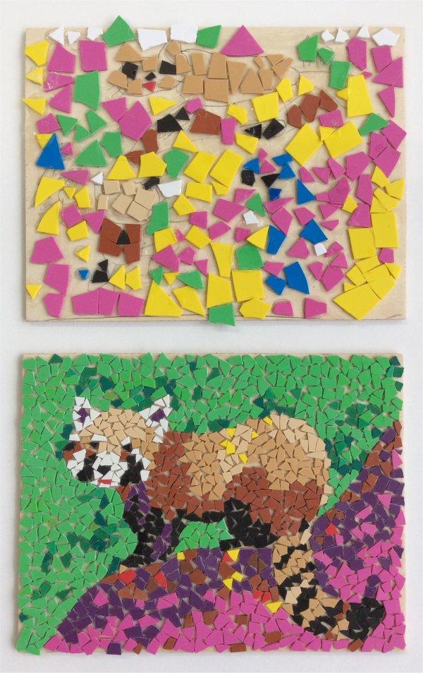 mozaiku