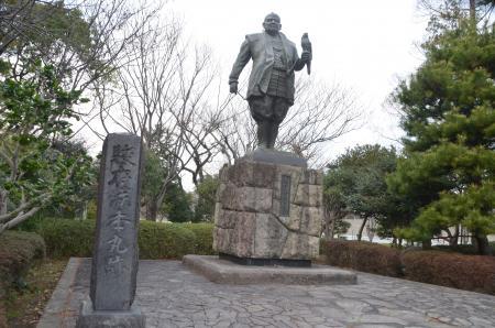 20140201駿府城址12