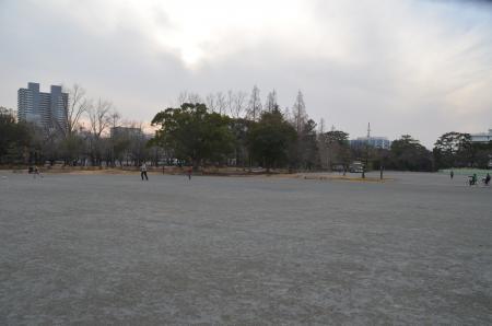 20140201駿府城址08