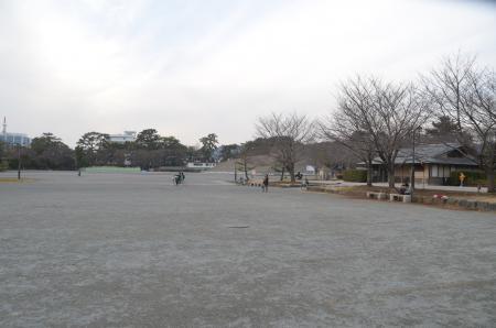 20140201駿府城址07