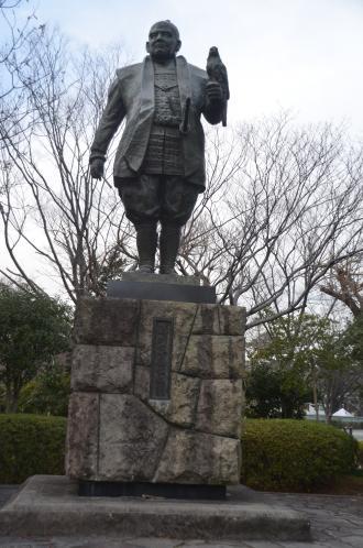 20140201駿府城址14