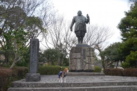 20140201駿府城址13