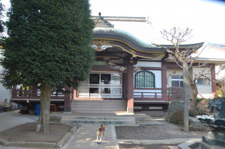 20140206しろい七福神⑥秋本寺05