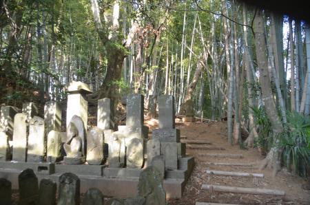 20140206しろい七福神⑦薬王寺09