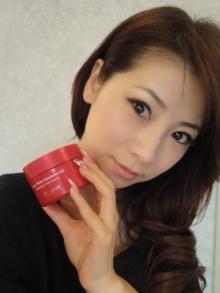 水谷雅子さん愛用乳液(アンプルール)2