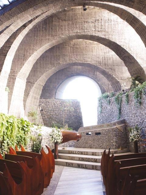 石の教会2