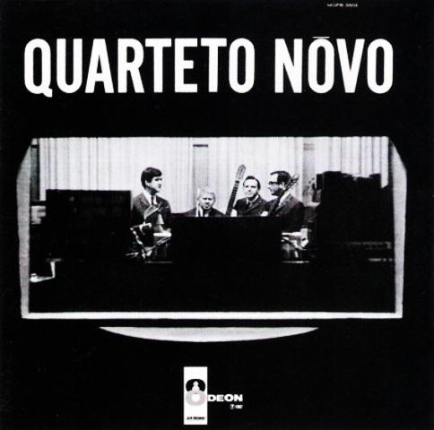 Quartetonovo