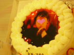 さとしケーキ