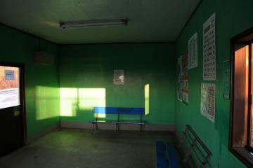 北舟岡駅(5)