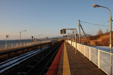 北舟岡駅(8)