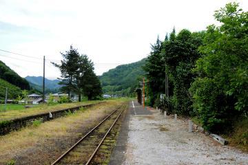 岩山駅(16)