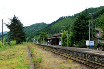 岩山駅(17)