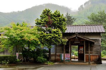 岩山駅(19)