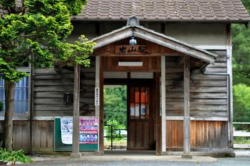 岩山駅(20)