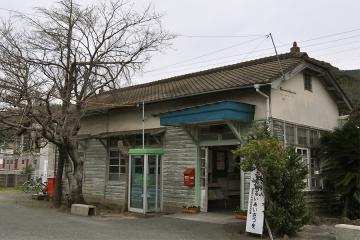 哀愁鹿家駅(1)