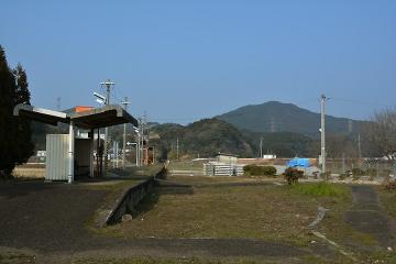 西相知駅現状201402(8)