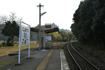 西相知駅現状201402(10)
